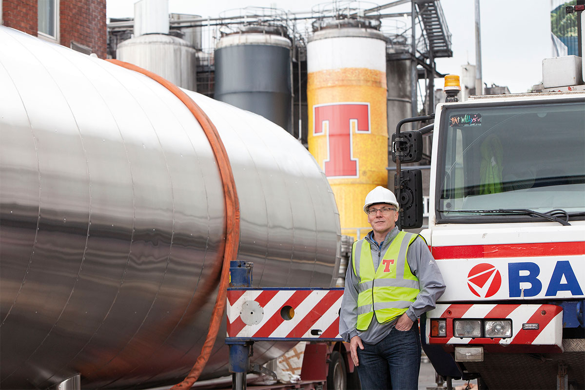 Martin-Doogan,-Group-Engineering-Manager-at-C&C-Group-plc-at-site