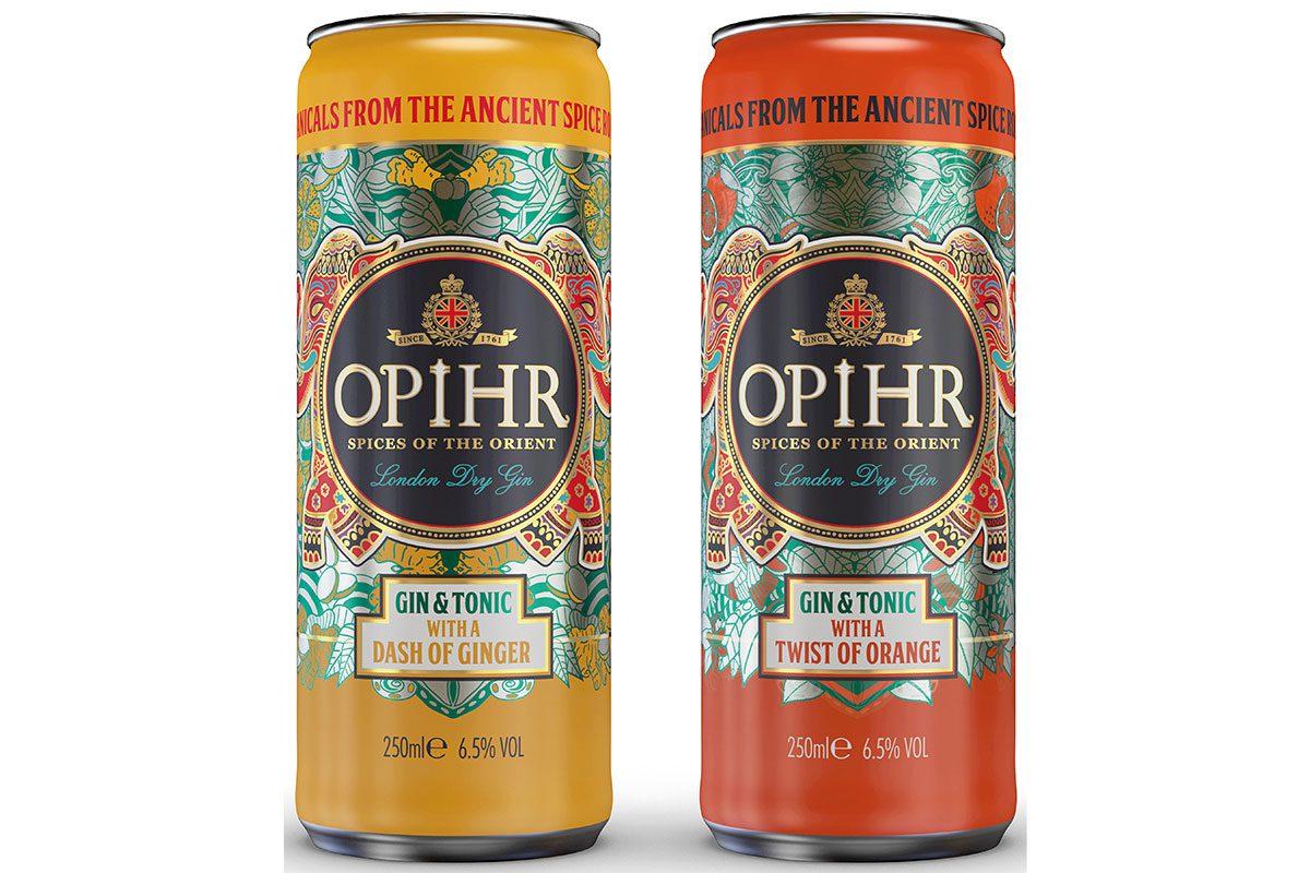 Opihr-RTD-cans-Orange-&-Ginger