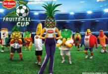Delmonte fruitball cup
