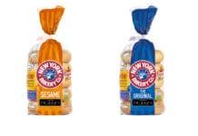 New york Bakery bagels