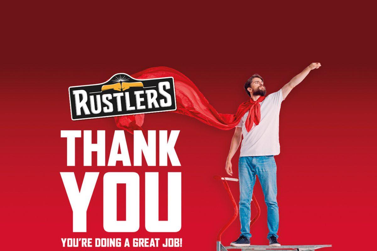Rustlers campaign