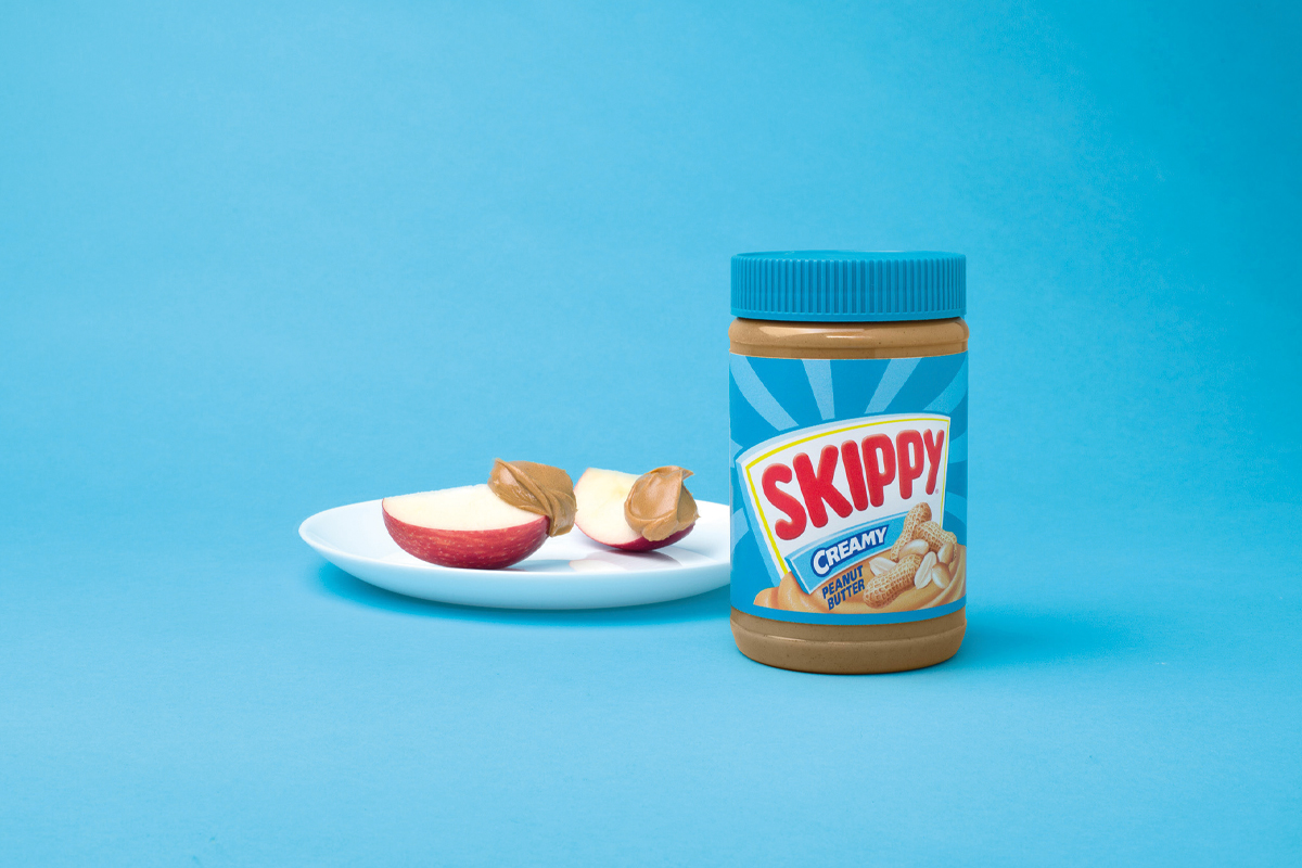 SKP peanut butter