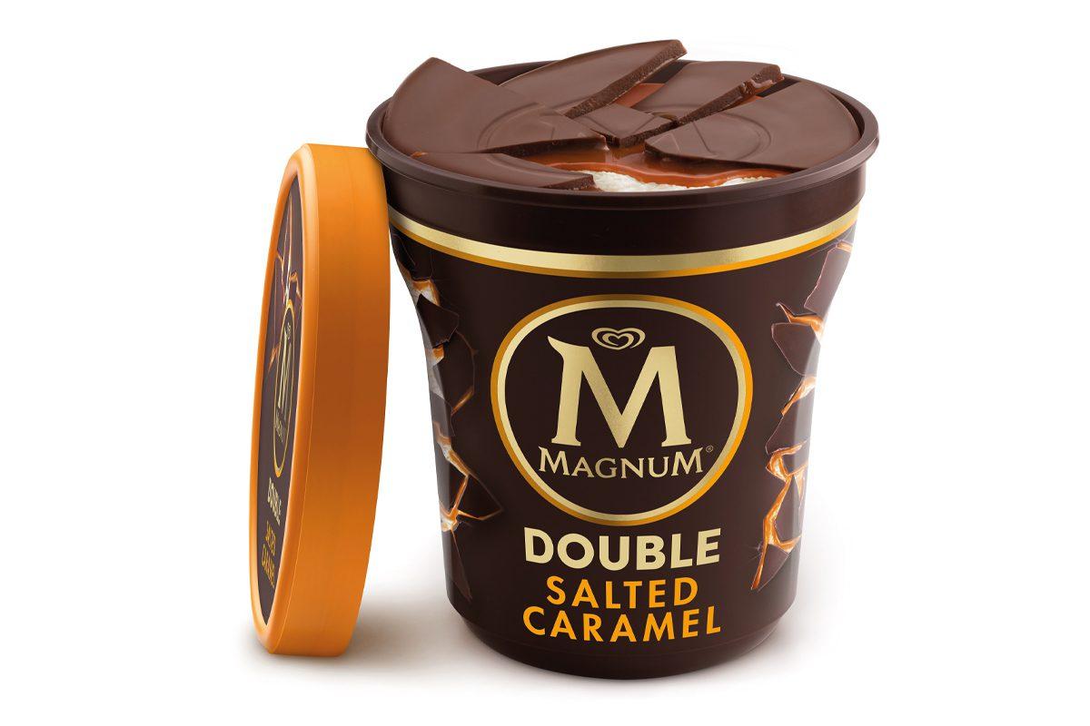 Magnum tub