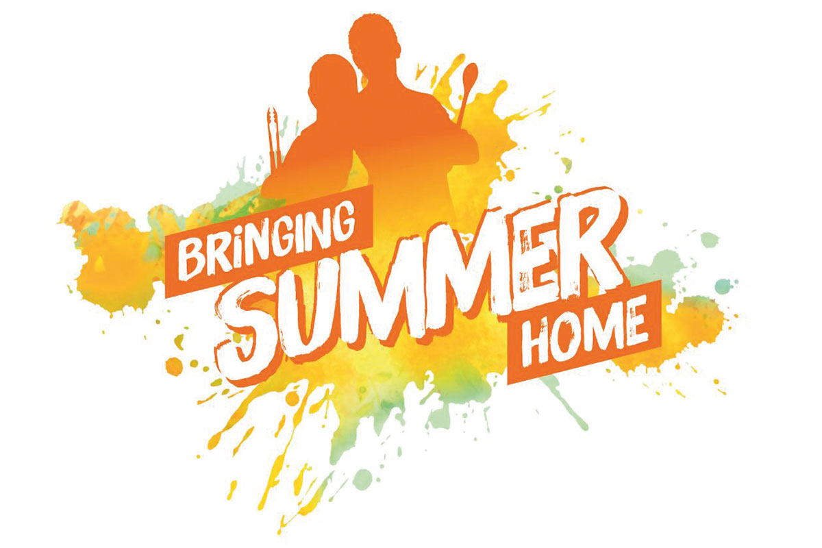 Bringing Summer Home campaign