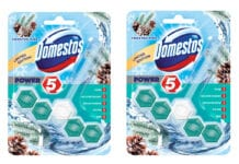 domestos christmas products