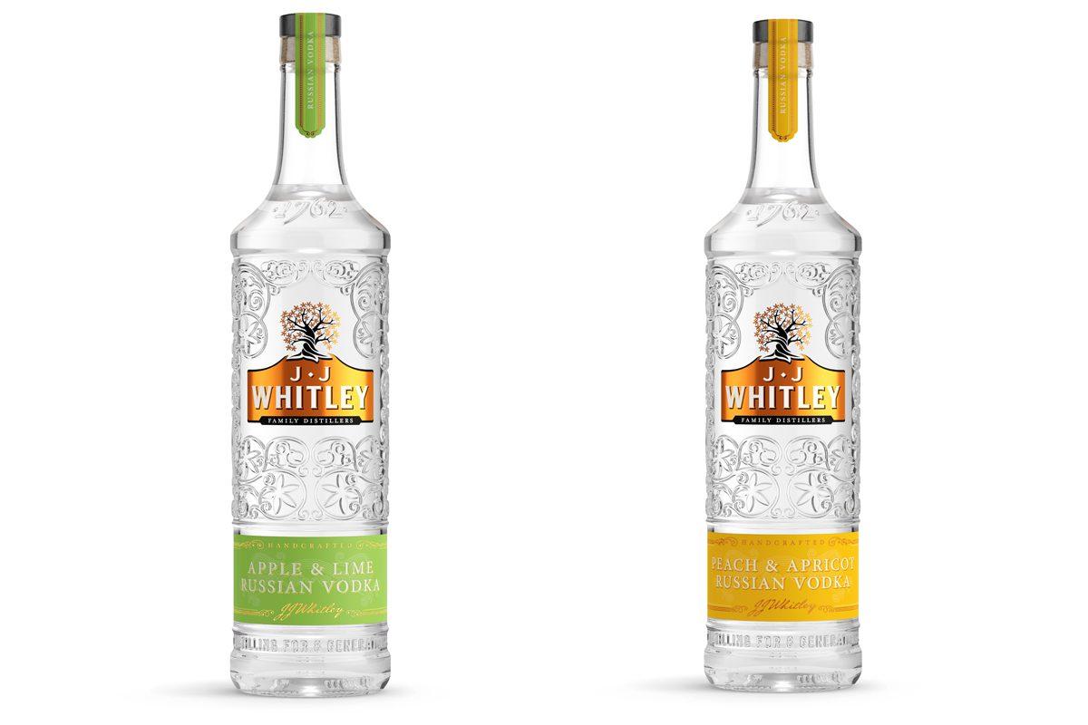 Whitley Neil bottles