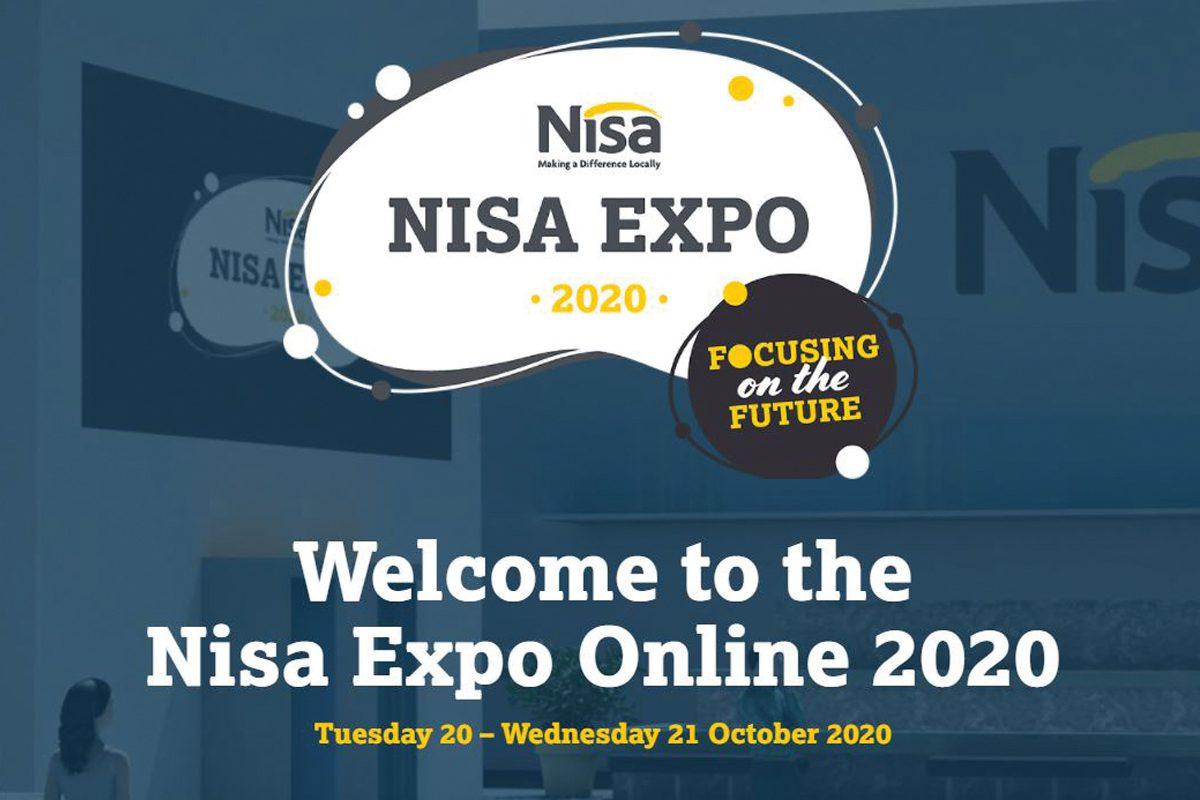 Nisa online expo