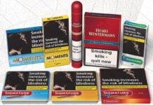 STG cigar portfolio