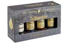 Tullibardine minature pack