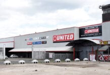 United Wholesale Grocers