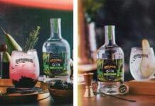 Kopparberg cocktails
