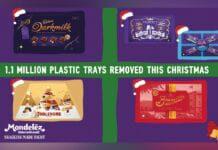 Cadbury's selection boxes