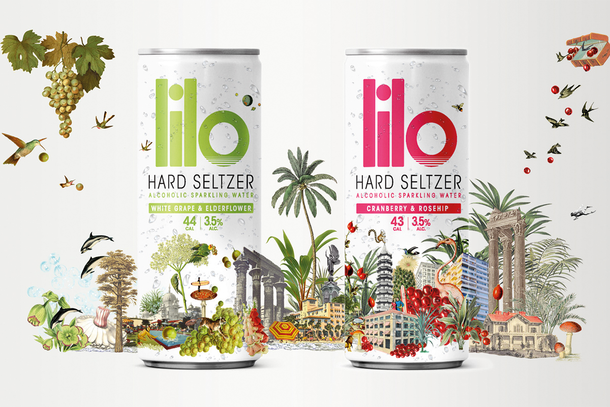 Lilo cans