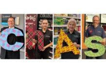 Children's Hospices Across Scotland (CHAS) Launch