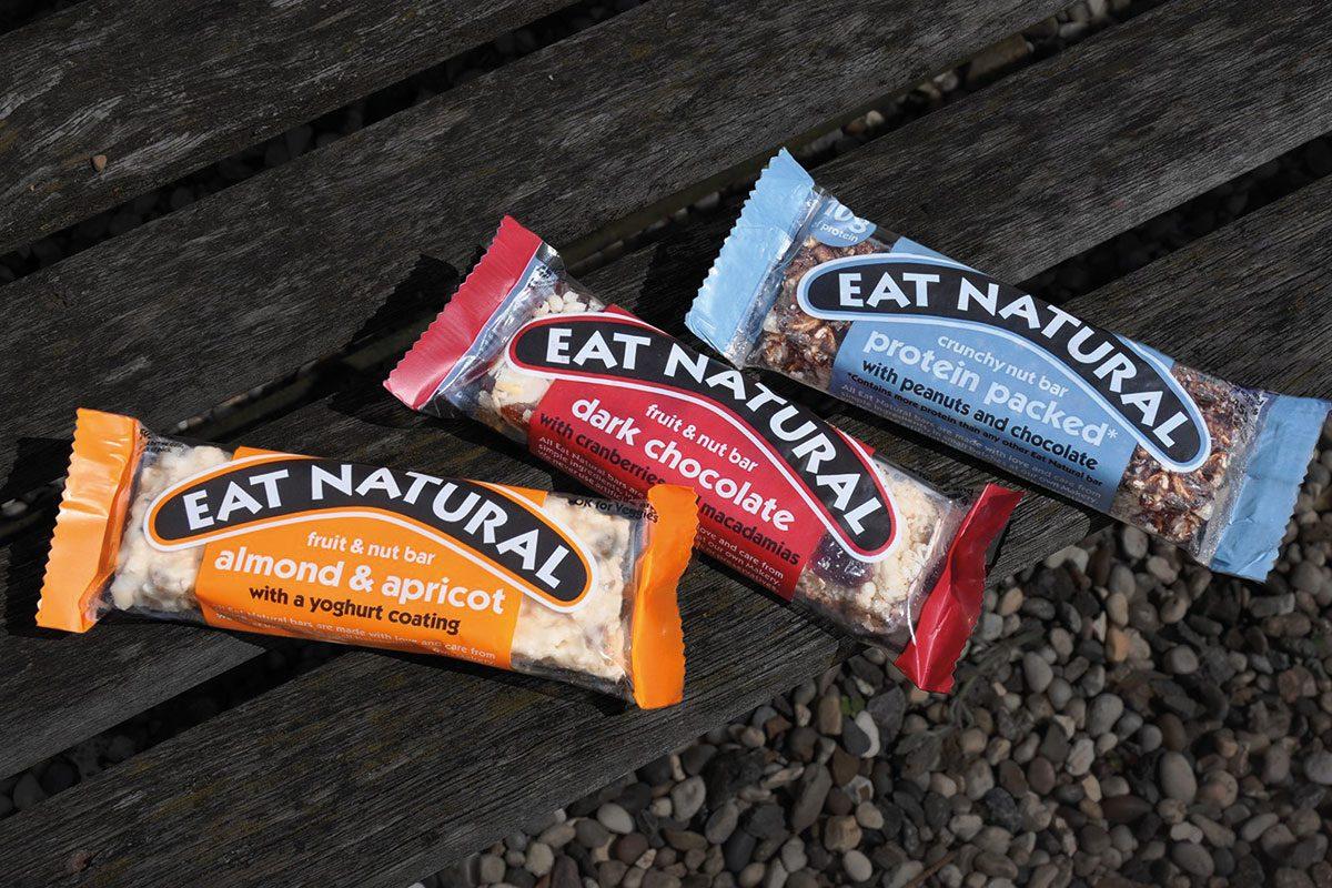 Eat Natural bars