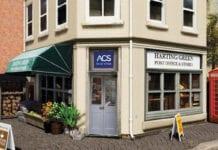 ACS local shop