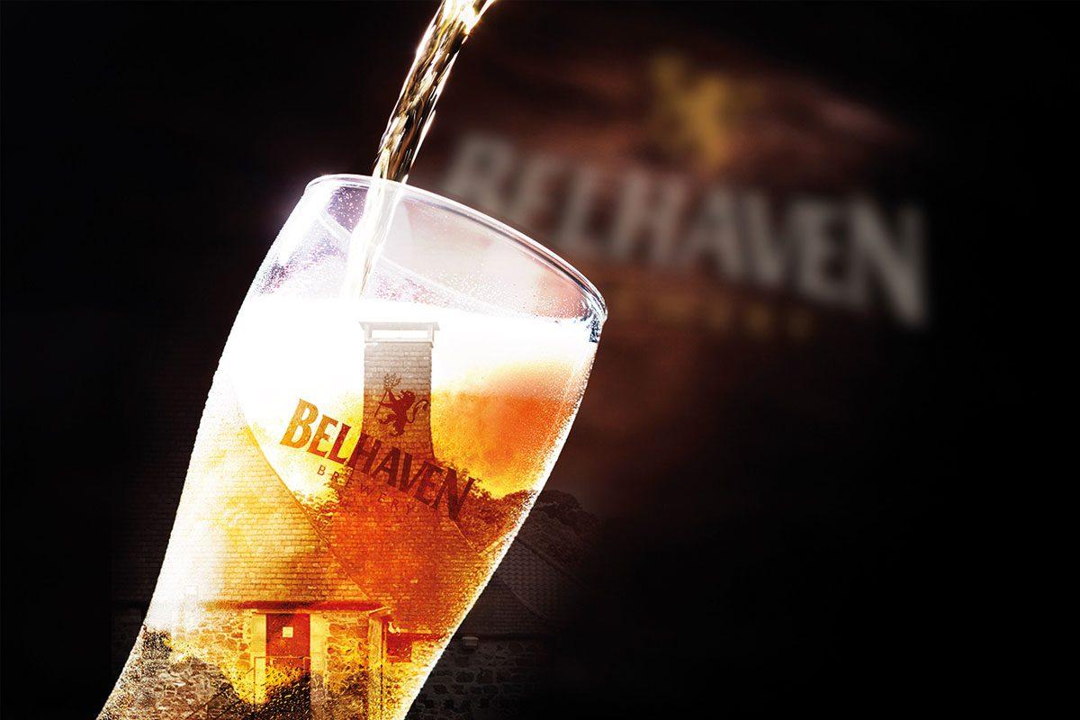 Belhaven beer