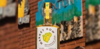 Brixton rum
