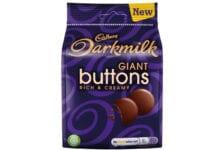 Darkmilk Giant Buttons