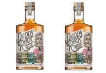 Daddy Rack whiskey