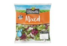 Florette mixed salad bag