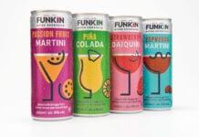 Funkin RTD cocktail packs