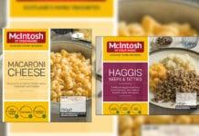 Strathmore McIntosh packs