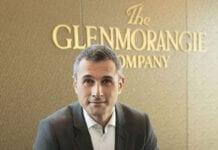 Thomas Moradpour Glenmorangie