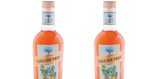 Tuscan Tree alcohol free