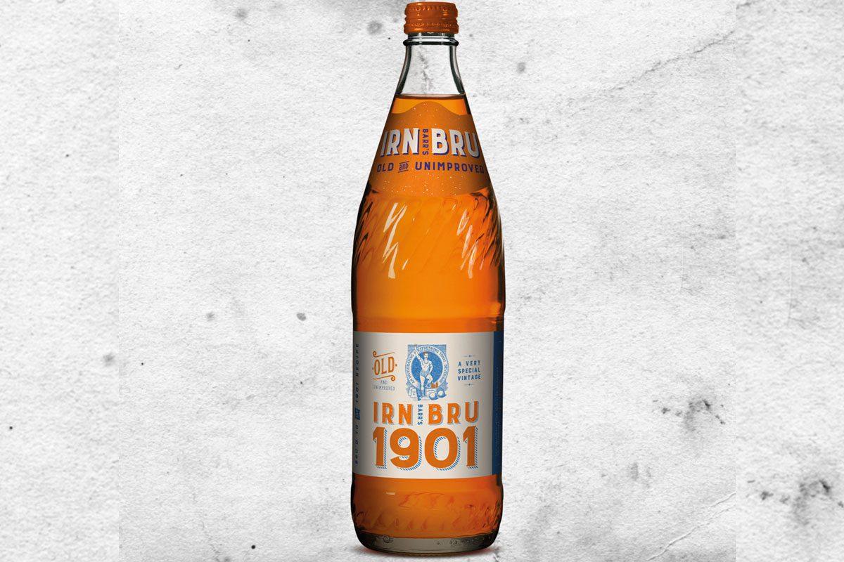 Irn Bru 1901