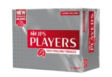 JPS Players roll your own