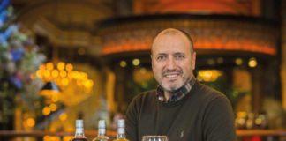 Carlo Valente director of VC2 Brands