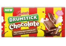 Drumstick chocolate