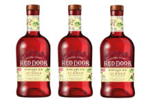 Red Door Gin summer limited edition
