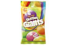 Skittles Giants