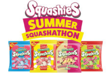 Swizzels squashies