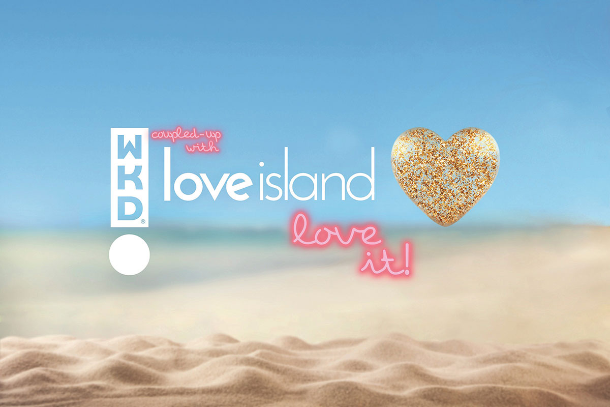 WKD Live Island promotion