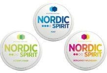 Nordic Spirit nicotine pouches