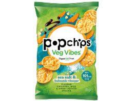 Popchips vegvibes
