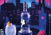 Edinburgh Gin Fleabag bottle