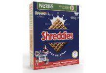 Shreddies Paralympic partnership pack