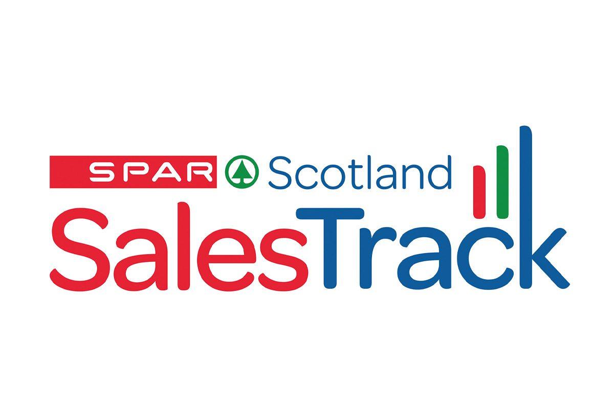 Spar Scotland SalesTrack