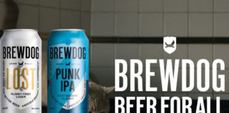 Brewdog beer for all campaign
