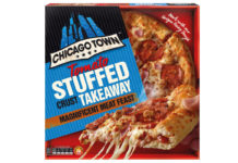 Chicago Town Pizza