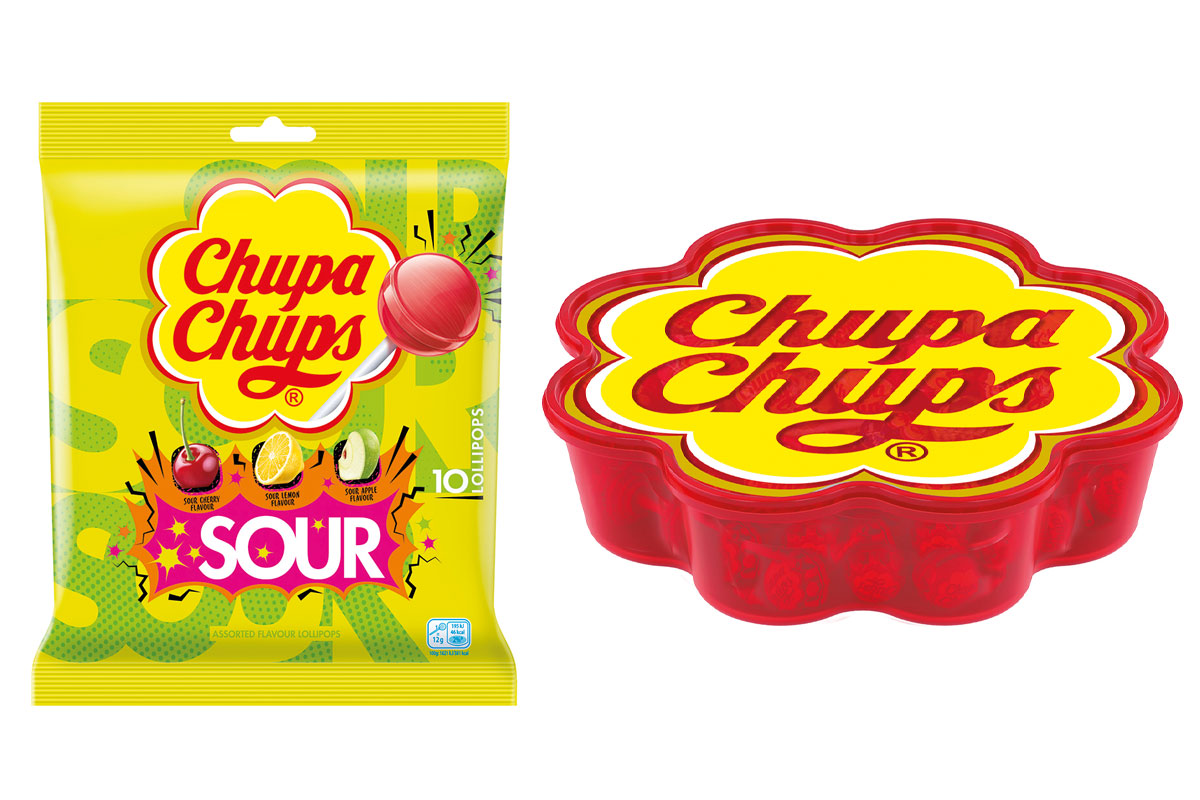 Chupa Chups sweets