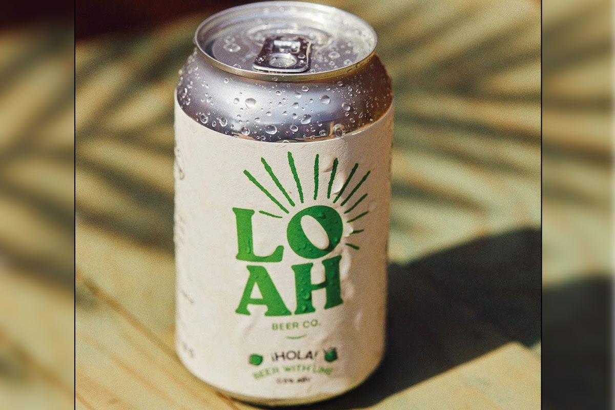 Loah beer