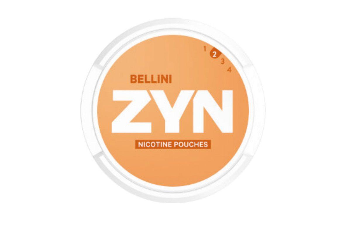 Zyn Nicotine Pouch