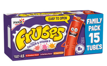 15 Pack of Frubes