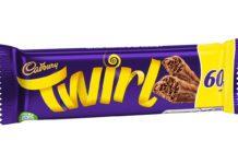 Twirl packs