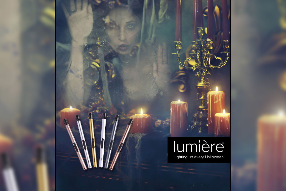 Lumiere lighters